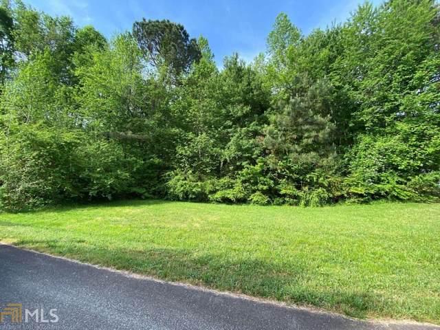 182 Hopes Cir, Demorest, GA 30535 (MLS #8969607) :: RE/MAX Eagle Creek Realty
