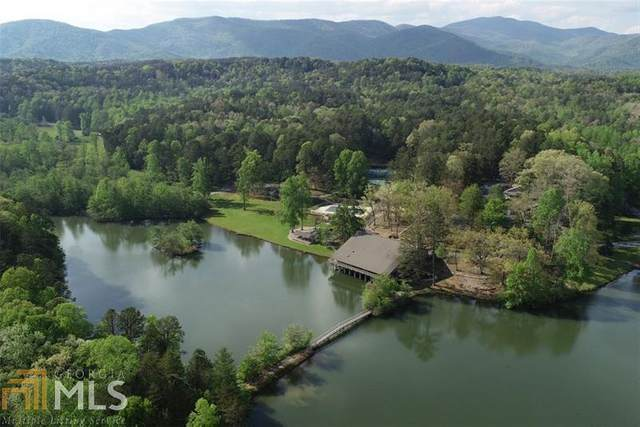 0 Laurelwood Dr, Sautee Nacoochee, GA 30571 (MLS #8969661) :: RE/MAX Eagle Creek Realty