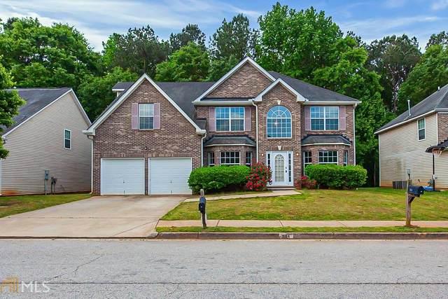 904 Brisley, Hampton, GA 30228 (MLS #8969667) :: RE/MAX Eagle Creek Realty