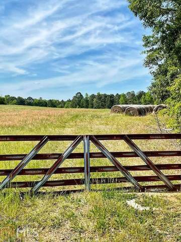 0 E Mcintosh Rd, Griffin, GA 30223 (MLS #8969682) :: Michelle Humes Group