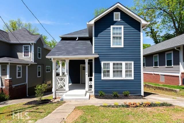 643 Magnolia St, Atlanta, GA 30314 (MLS #8969692) :: Perri Mitchell Realty