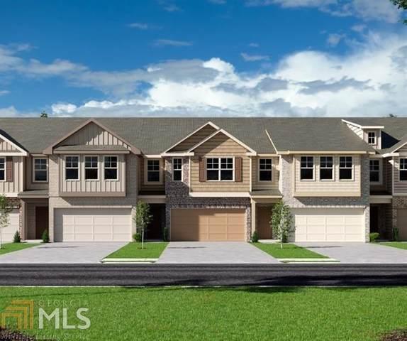 1310 Sugar Glen Ct #20, Lawrenceville, GA 30044 (MLS #8969694) :: RE/MAX Eagle Creek Realty