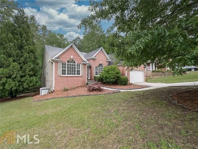 950 Landover Xing, Suwanee, GA 30024 (MLS #8969703) :: Bonds Realty Group Keller Williams Realty - Atlanta Partners