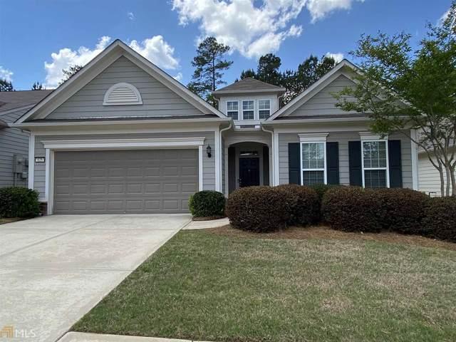 125 Jasper Ct, Griffin, GA 30223 (MLS #8969719) :: Savannah Real Estate Experts