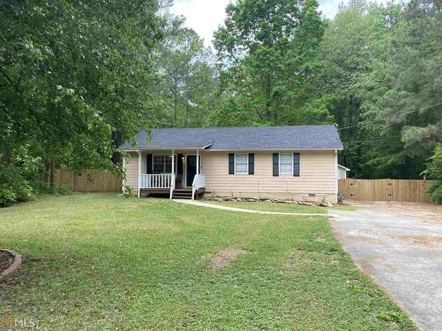892 Country Club Rd, Newnan, GA 30263 (MLS #8969737) :: Michelle Humes Group