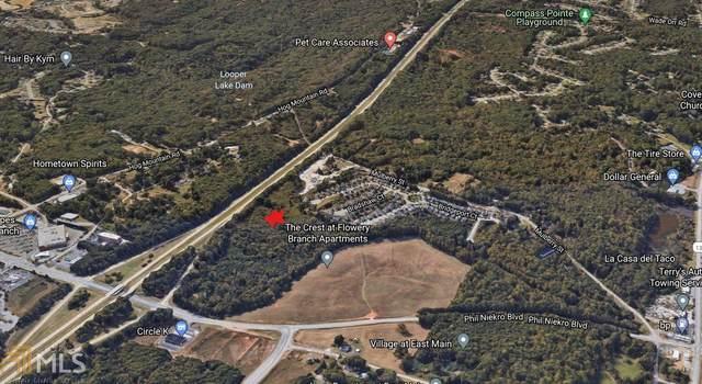 0 Phil Niekro Blvd, Flowery Branch, GA 30542 (MLS #8969744) :: Bonds Realty Group Keller Williams Realty - Atlanta Partners