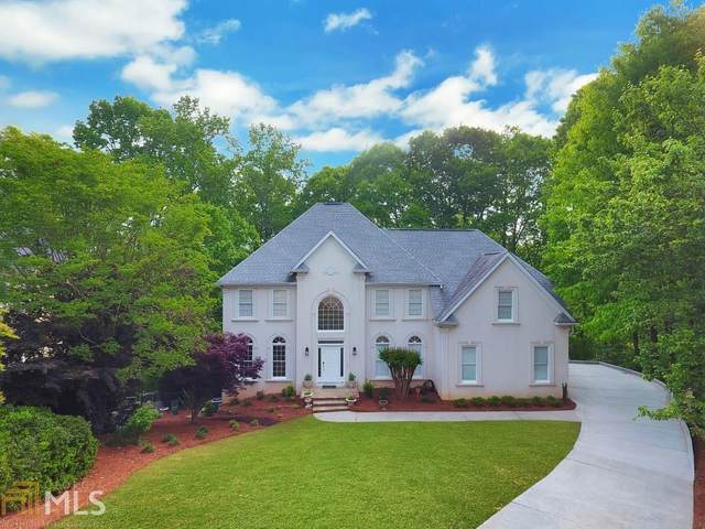 3785 Banyon Ln, Alpharetta, GA 30022 (MLS #8969753) :: Savannah Real Estate Experts