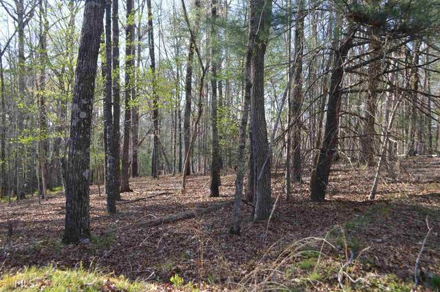 59 Discover Way Lot 59, Cleveland, GA 30528 (MLS #8969754) :: RE/MAX Eagle Creek Realty