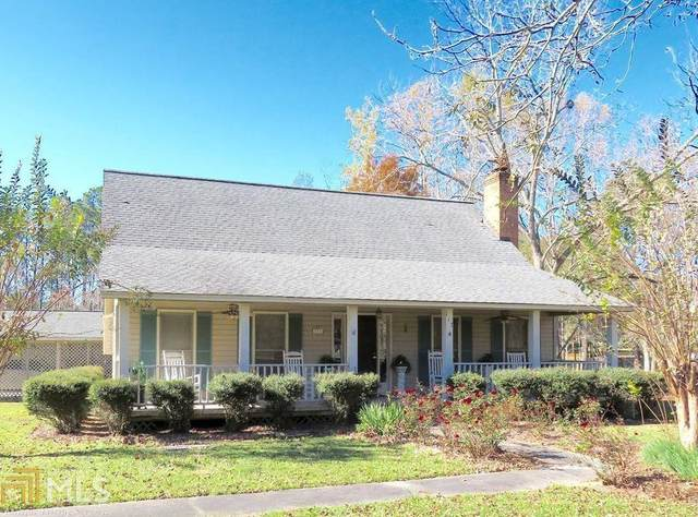 117 Edinburg Dr #17, Fitzgerald, GA 31750 (MLS #8969781) :: AF Realty Group