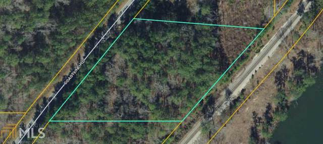 0 Coastline Rd 1.71 Ac, Fayetteville, GA 30214 (MLS #8969798) :: Michelle Humes Group