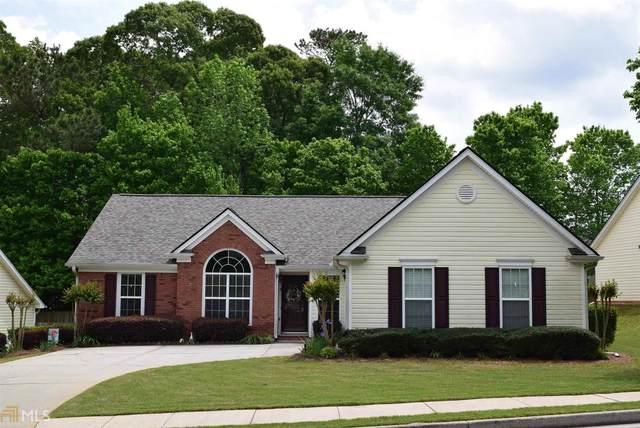 18 Horizon Hill, Newnan, GA 30265 (MLS #8969803) :: Bonds Realty Group Keller Williams Realty - Atlanta Partners