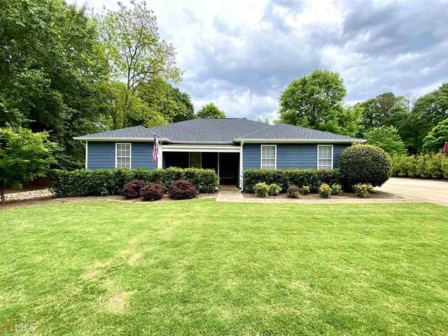 1021 Jessica Way, Bogart, GA 30622 (MLS #8969815) :: Savannah Real Estate Experts