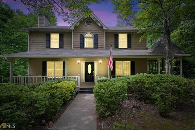 337 Westover Dr, Woodstock, GA 30188 (MLS #8969845) :: Savannah Real Estate Experts