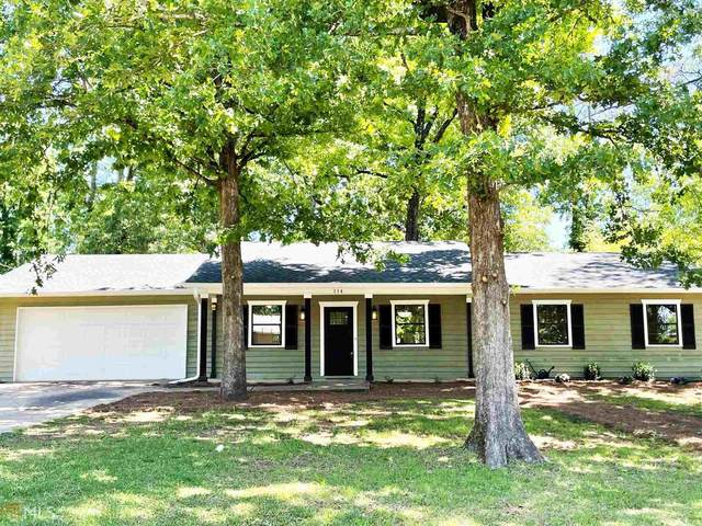 114 Susan, Stockbridge, GA 30281 (MLS #8969891) :: Bonds Realty Group Keller Williams Realty - Atlanta Partners