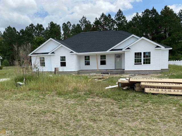 0 Canterberry Pl Lot 31, Statesboro, GA 30458 (MLS #8969909) :: AF Realty Group