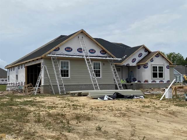 0 Bluff Oak Dr, Brooklet, GA 30415 (MLS #8969921) :: RE/MAX Eagle Creek Realty