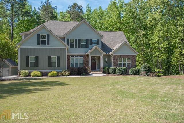 244 Beverly Farms, Sharpsburg, GA 30277 (MLS #8969944) :: Michelle Humes Group