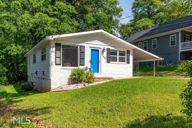 1008 Loma Linda St, Atlanta, GA 30310 (MLS #8969946) :: Savannah Real Estate Experts
