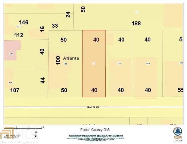 707 Neal St, Atlanta, GA 30318 (MLS #8969948) :: Perri Mitchell Realty
