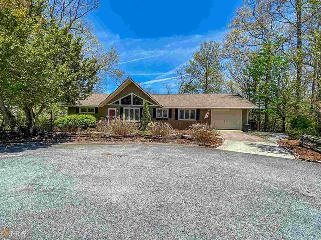 81 Mcclure Ln #73, Sky Valley, GA 30537 (MLS #8969983) :: Perri Mitchell Realty