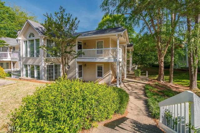 1608 Countryside Pl, Smyrna, GA 30080 (MLS #8969985) :: Bonds Realty Group Keller Williams Realty - Atlanta Partners