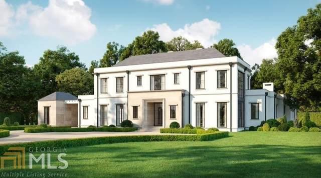 57 Putnam Dr, Atlanta, GA 30318 (MLS #8970019) :: Savannah Real Estate Experts