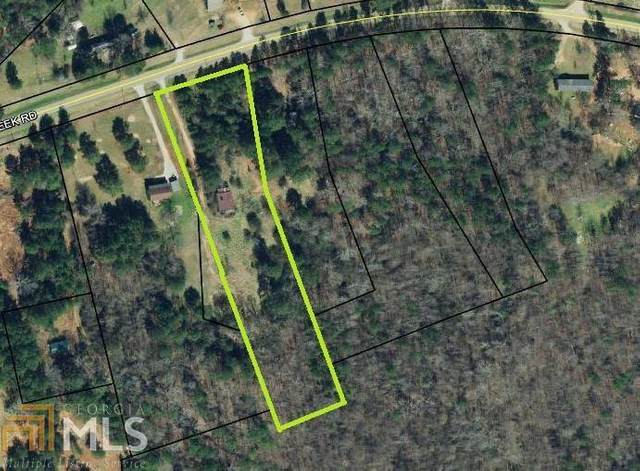 3260 Sandy Creek Rd Parcel A & C, Madison, GA 30650 (MLS #8970048) :: EXIT Realty Lake Country