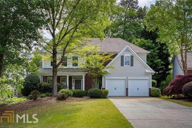 1706 Hidden Springs Trce, Smyrna, GA 30082 (MLS #8970054) :: Perri Mitchell Realty
