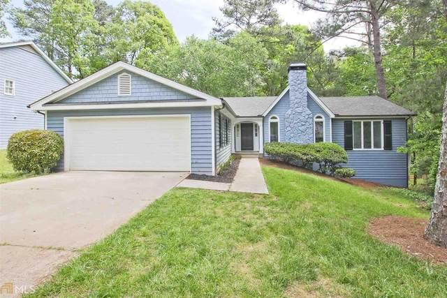 450 Wayt Rd, Roswell, GA 30076 (MLS #8970065) :: Savannah Real Estate Experts