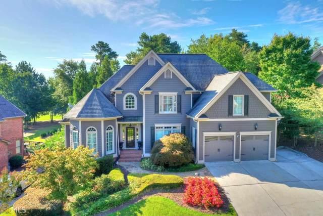 3511 Carriage Glen Way, Dacula, GA 30019 (MLS #8970098) :: Savannah Real Estate Experts