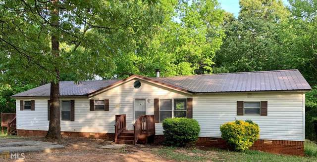 110 Heelstone Pl, Athens, GA 30606 (MLS #8970105) :: Athens Georgia Homes