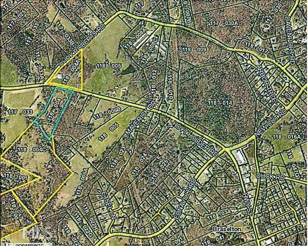 7595 Highway 53, Braselton, GA 30517 (MLS #8970112) :: Bonds Realty Group Keller Williams Realty - Atlanta Partners