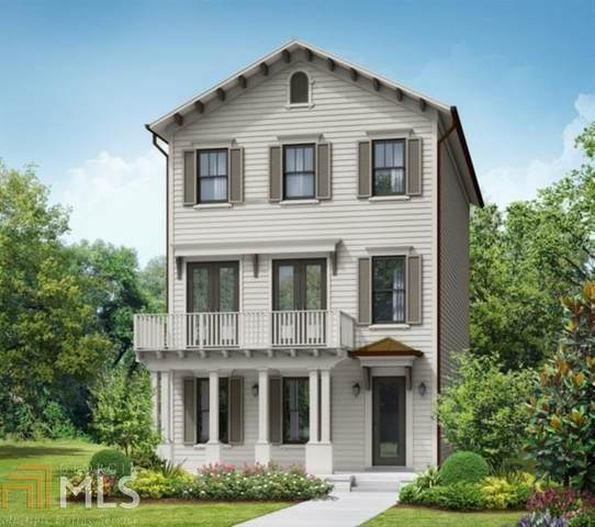 120 Villa Magnolia Ln, Alpharetta, GA 30009 (MLS #8970148) :: RE/MAX Eagle Creek Realty