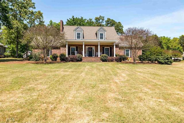 13 Quarter Horse Dr, Rome, GA 30165 (MLS #8970166) :: The Durham Team