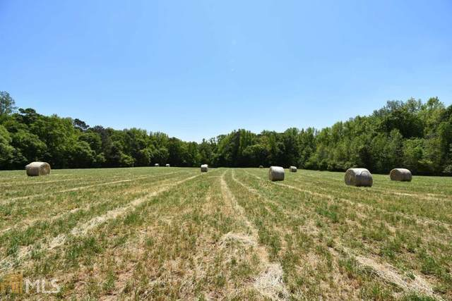 165 Old Edwards Rd, Arnoldsville, GA 30619 (MLS #8970195) :: Buffington Real Estate Group