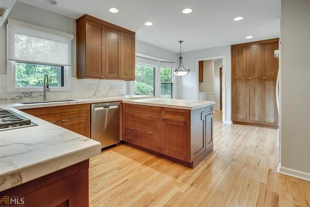 240 Birchfield Dr, Marietta, GA 30068 (MLS #8970311) :: Savannah Real Estate Experts