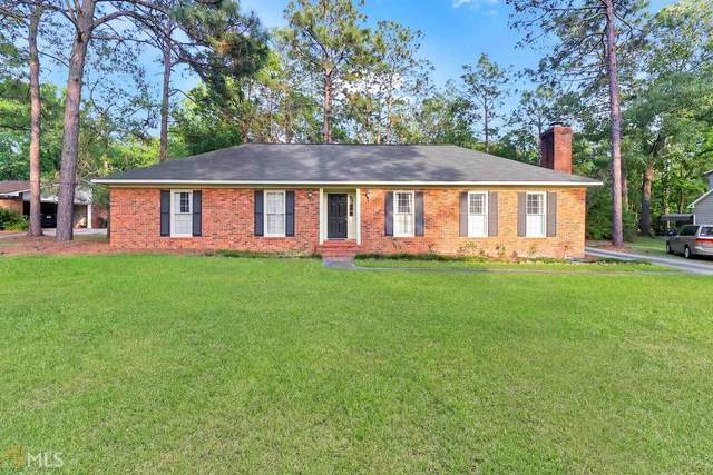 310 Meadowlark Cir, Statesboro, GA 30461 (MLS #8970324) :: Better Homes and Gardens Real Estate Executive Partners