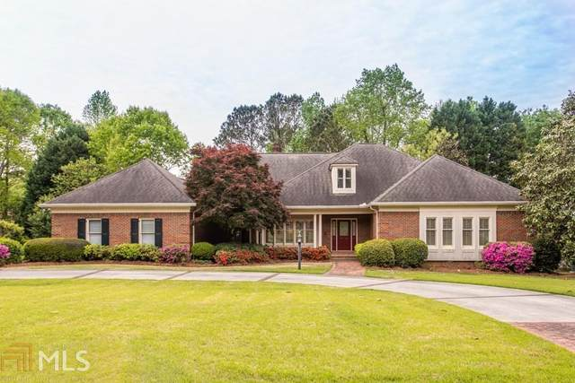 215 Hawick Ln, Mcdonough, GA 30253 (MLS #8970366) :: Amy & Company | Southside Realtors