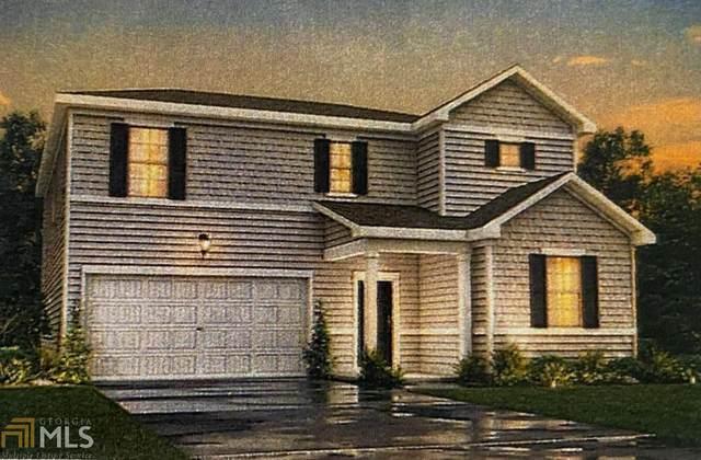 149 Park Chase Ln, Dallas, GA 30132 (MLS #8970379) :: Savannah Real Estate Experts
