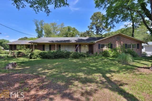 172 Thompson Place, Gainesville, GA 30506 (MLS #8970402) :: Savannah Real Estate Experts