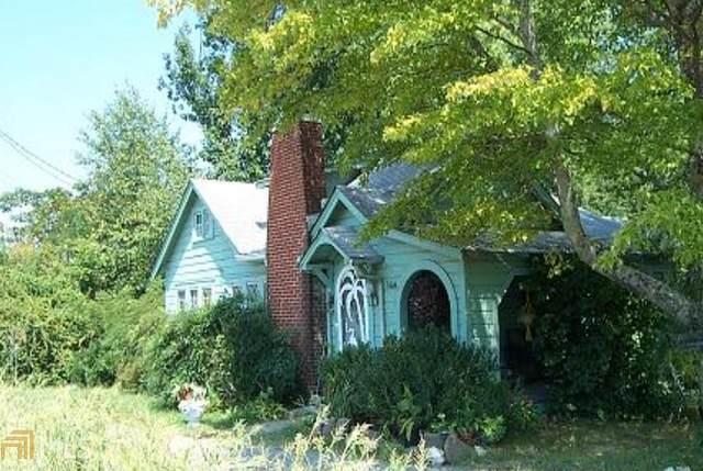 3324 Chattanooga Rd, Tunnel Hill, GA 30755 (MLS #8970420) :: Athens Georgia Homes