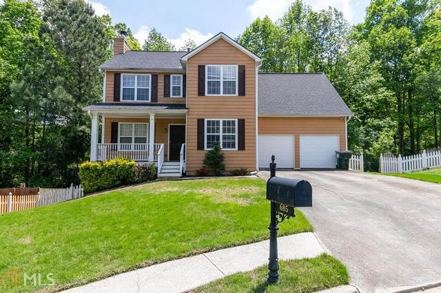 685 Riverside Walk Xing, Sugar Hill, GA 30518 (MLS #8970499) :: Bonds Realty Group Keller Williams Realty - Atlanta Partners