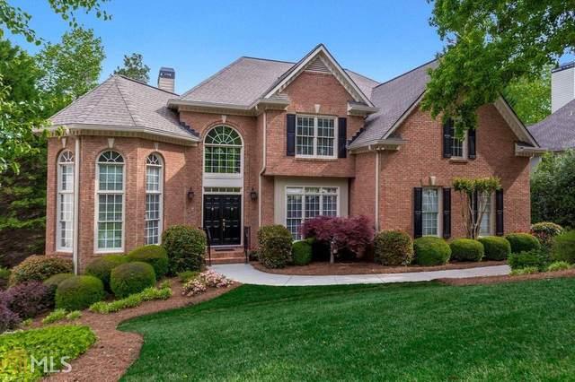 995 Riceland Ct, Roswell, GA 30075 (MLS #8970501) :: Savannah Real Estate Experts