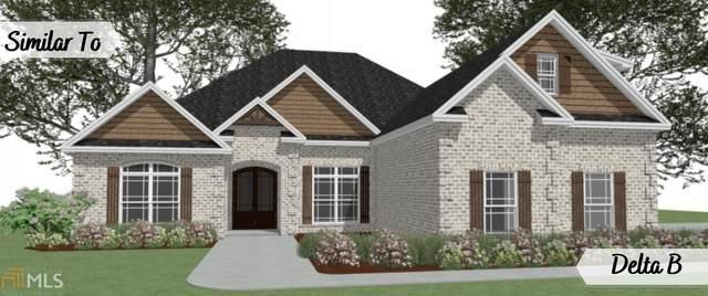 117 Flat Rock Ln, Perry, GA 31069 (MLS #8970562) :: Savannah Real Estate Experts