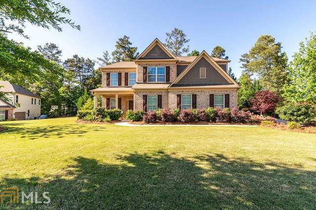 2505 Riverton Dr, Conyers, GA 30013 (MLS #8970612) :: Team Cozart