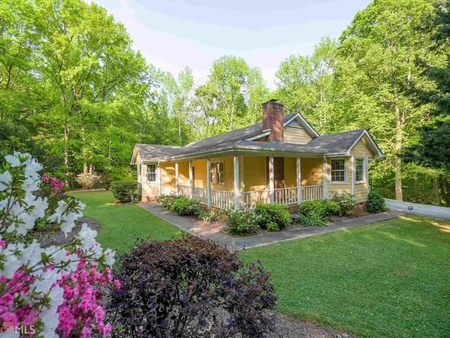 2084 Parks Mill Rd, Buckhead, GA 30625 (MLS #8970614) :: Maximum One Partners