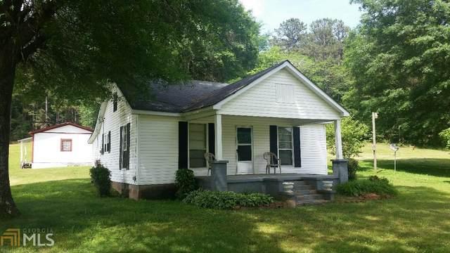 650 South Shinbone Rd, Menlo, GA 30731 (MLS #8970636) :: RE/MAX Eagle Creek Realty