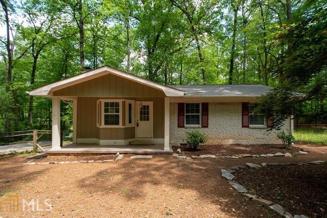 8861 Lake Dr, Snellville, GA 30039 (MLS #8970644) :: Buffington Real Estate Group