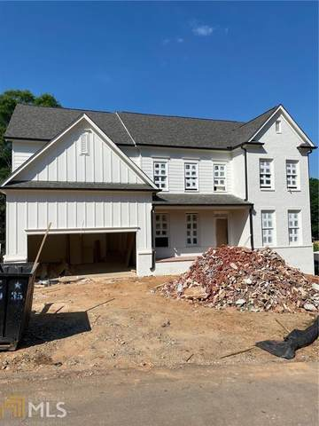 391 Pirkle Ave, Buford, GA 30518 (MLS #8970658) :: Bonds Realty Group Keller Williams Realty - Atlanta Partners