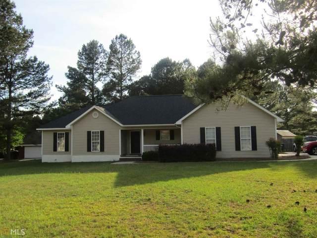 5001 Addison Trl, Statesboro, GA 30458 (MLS #8970667) :: Savannah Real Estate Experts